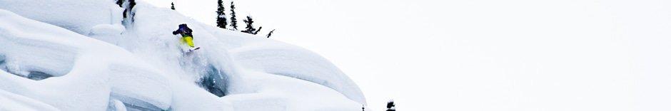 Snowboards men
