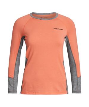 Light Orange-Grey Melange-swatch